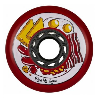 Undercover Foody Pro Team Nick 80mm 88A (4ks)