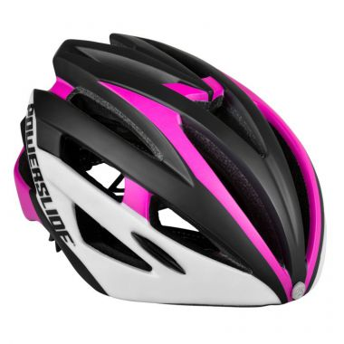 Powerslide Race Attack White Pink