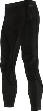 Apani Merino By X-Bionic Fastflow Pants Men Black