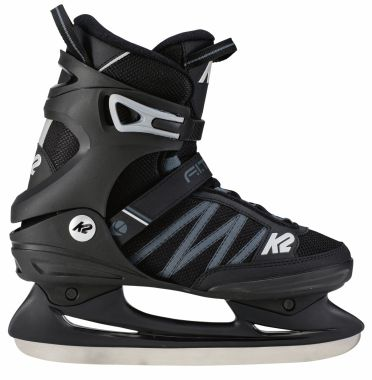 K2 F.I.T. Ice Black Grey