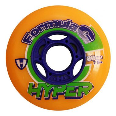 Hyper Formula G Era 80mm 76A (4ks) orange