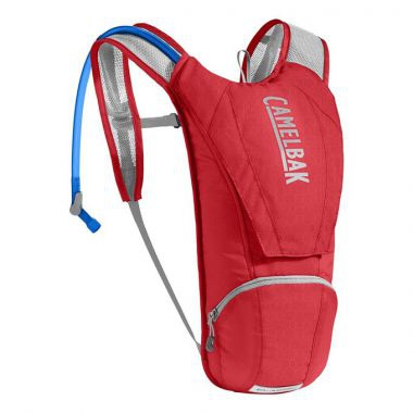 CamelBak Classic Racing Red / Silver 2,5l