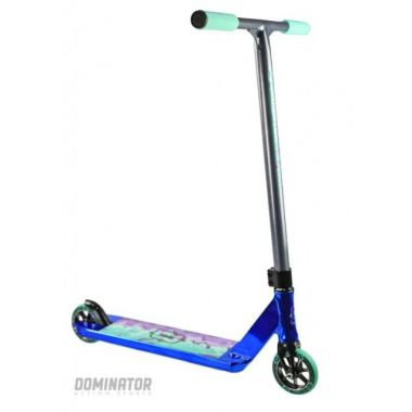 Dominator Team Edition Navy Chrome