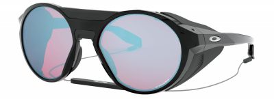 Oakley Clifden Polished Black / Prizm Snow Sapphire - OO9440-0256