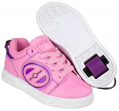 Heelys Voyager Light Pink/Purple