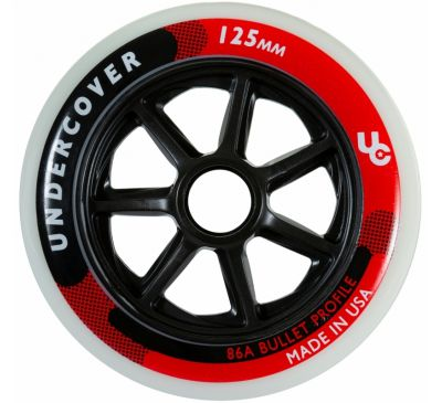 Undercover UC 125mm 86a (6db)