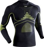 X-Bionic Accumulator Evo men shirt long sleeves