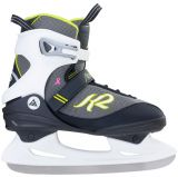 K2 Alexis Ice Black / White / Green