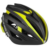 Powerslide Race Attack Yellow Black