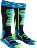 X-Socks Ski Junior Turquoise