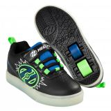 Heelys X2 POW Lighted