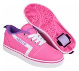 Heelys Gr8 Pro Pink / White / Lilac