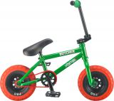 Rocker 3+ Butcher Freecoaster Mini BMX Bike