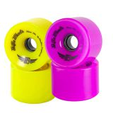 Mindless Shifty Wheeels 76mm x 53mm 83A (4ks)