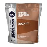 GU Roctane Recovery Drink Mix 930g-chocolate smoothie