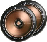 Root Air Coppertone Pro Scooter Wheels 2-pack 120mm